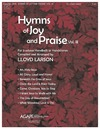 Hymns of Joy and Praise Volume 3