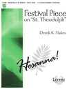 Festival Piece on St. Theodulph