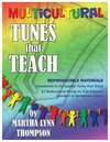 Multicultural Tunes That Teach