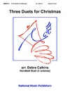 Three Duets for Christmas