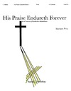 His Praise Endureth Forever
