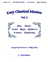 Easy Classical Masters Volume 2