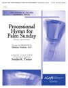 Processional Hymn for Palm Sunday