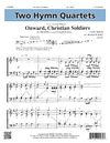 Two Hymn Quartets