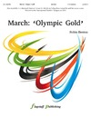 March Olympic Gold