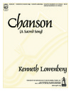 Chanson (Sacred Song)