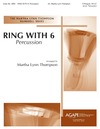Ring With 6 Percussion