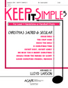 Keep It Simple 5 Christmas