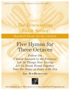Five Hymns for Three Octaves