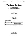 Two Easy Marches