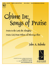 Chime In Songs of Praise