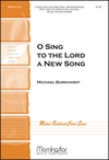 O Sing to the Lord a New Song