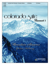 Colorado Suite Movement 3 Mountain Streams