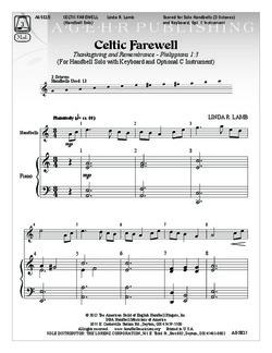 Handbell World | Handbell World - Celtic Farewell
