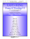 Easy to Ring Praise and Worship Volume 6