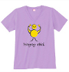 Ringing Chick T-Shirt