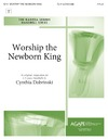 Worship the NewBorn King