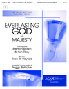 Everlasting God with Majesty