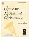 Chime In Advent and Christmas 2