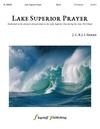 Lake Superior Prayer