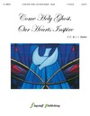 Come Holy Ghost Our Hearts Inspire