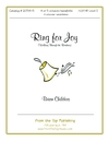 Ring for Joy (Walking Through the Rainbow)