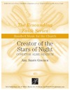 Creator of the Stars of Night