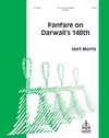 Fanfare on Darwall's 148th