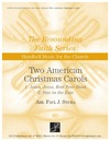 Two American Christmas Carols
