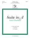 Suite in A (Suite Charlotte)
