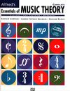 Essentials of Music Theory Complete (Bks 1-3 w/CDs) Student Edition
