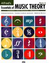 Essentials of Music Theory Book 3 (Student)