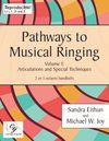 Pathways to Musical Ringing Vol 1: Articulations and Special Techniques