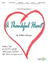 Thankful Heart, A
