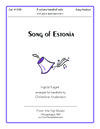 Song of Estonia