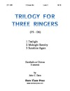 Trilogy for Three Ringers