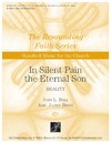In Silent Pain the Eternal Son