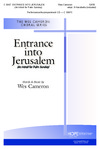 Entrance Into Jerusalem
