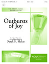Outbursts of Joy