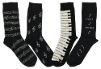 Socks - Musical Motifs