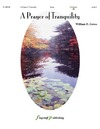 Prayer of Tranquility