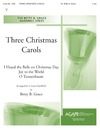 Three Christmas Carols