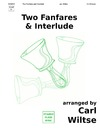 Two Fanfares and Interlude