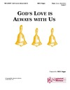 God's Love Is Always With Us