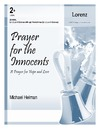 Prayer for the Innocents