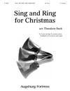 Sing and Ring for Christmas