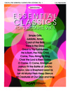 Essential Classics Vol 1 (2 Oct)