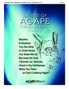 Best of Agape Vol 1 (3-5)