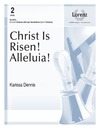Christ Is Risen Alleluia