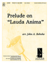 Prelude on Lauda Anima